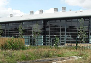 Leda Architects Services