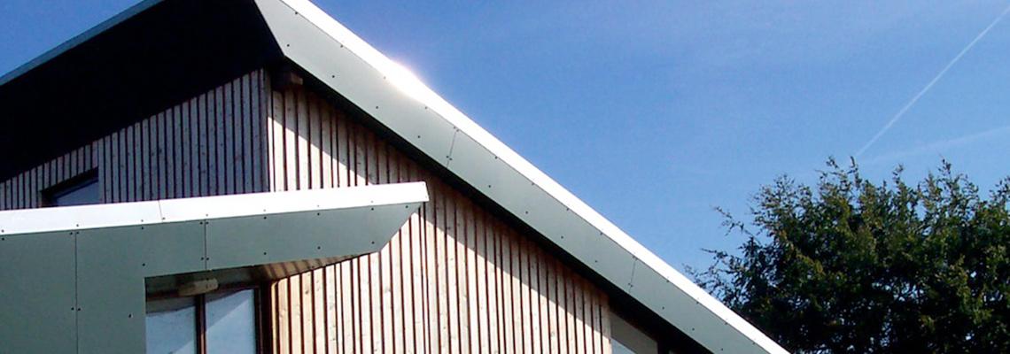 Leda Architect Services Contact