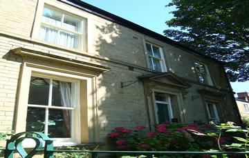 Davitt House