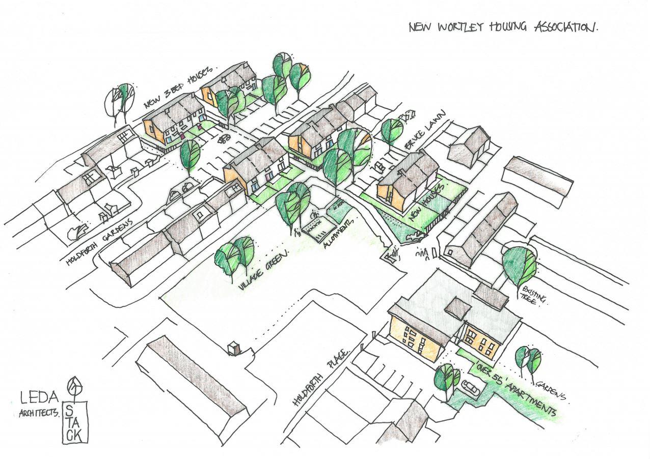 Image: STACK Architects